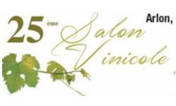 Salon des vins - Arlon (Belgique)