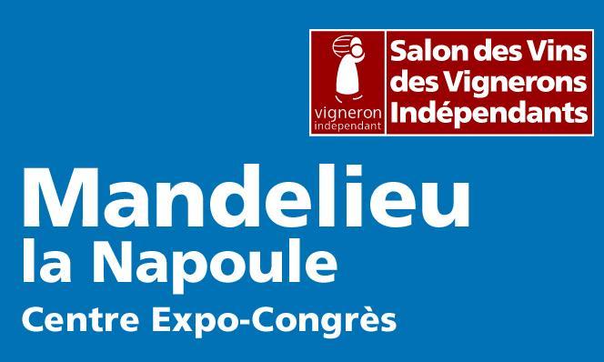 Salon des Vignerons Indépendants - Mandelieu La Napoule