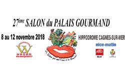 Salon des vins - Cagnes sur Mer