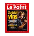 Le Point - La Centenaire 2014