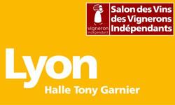 Salon des vignerons Indépendants - Lyon