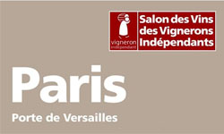 Salon des Vignerons Indépendants - Paris