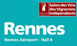 Salon des Vignerons Indépendants - Rennes