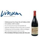 Vinum - Vin Di Felibre 2012