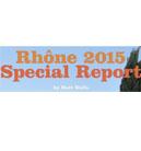 Rhône 2015 Special Report - Matt Walls